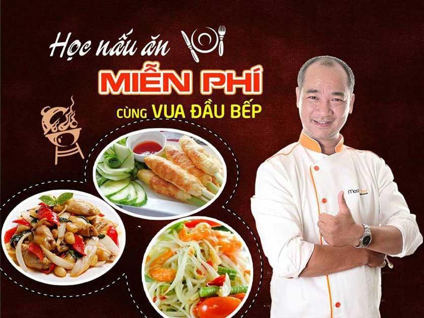 Menu Masterchef - Xã Đàn 1