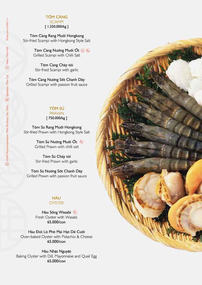Menu Stix - Nguyễn Đình Chiểu  4