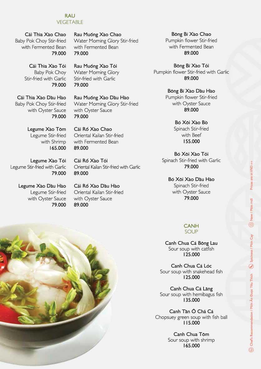 Menu Stix - Nguyễn Đình Chiểu  9