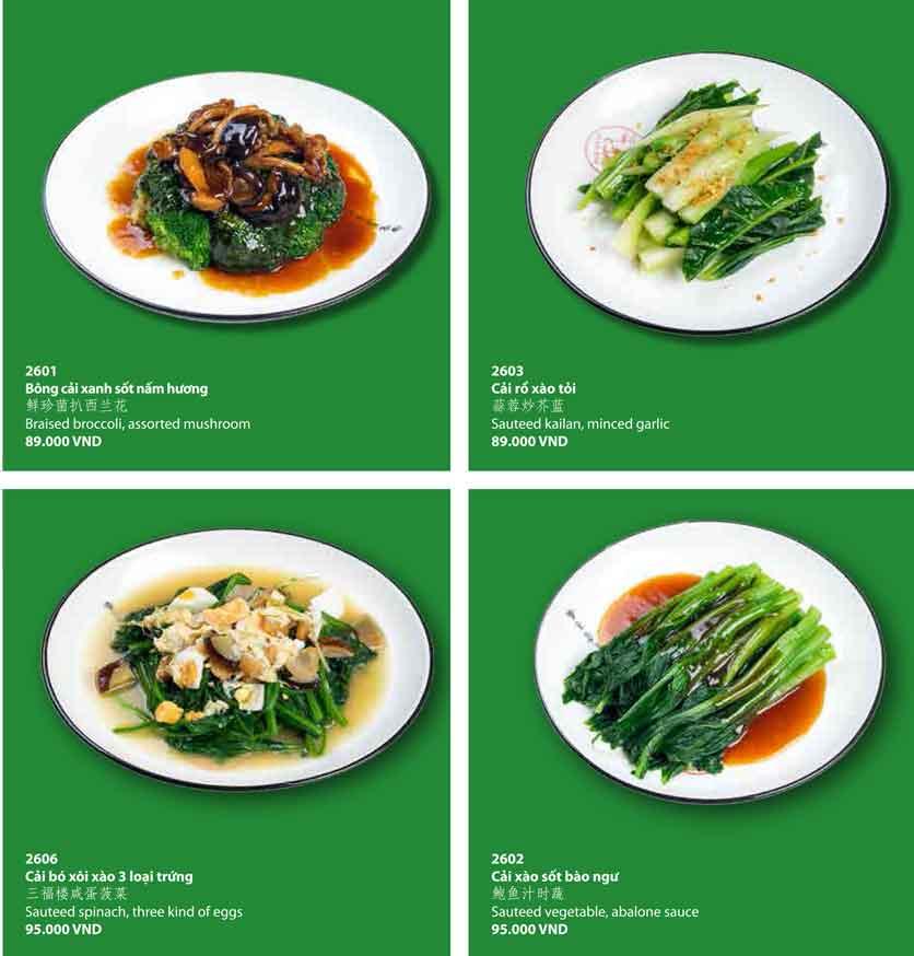 Menu San Fu Lou 5 – Nguyễn Đình Chiểu 10