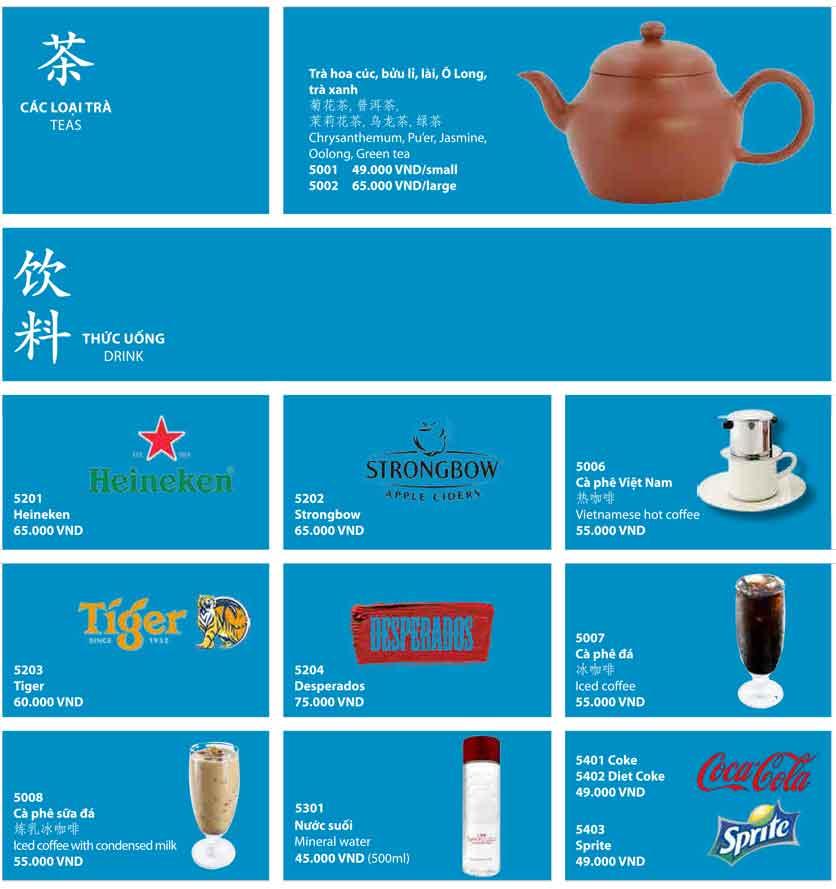 Menu San Fu Lou 5 – Nguyễn Đình Chiểu 2