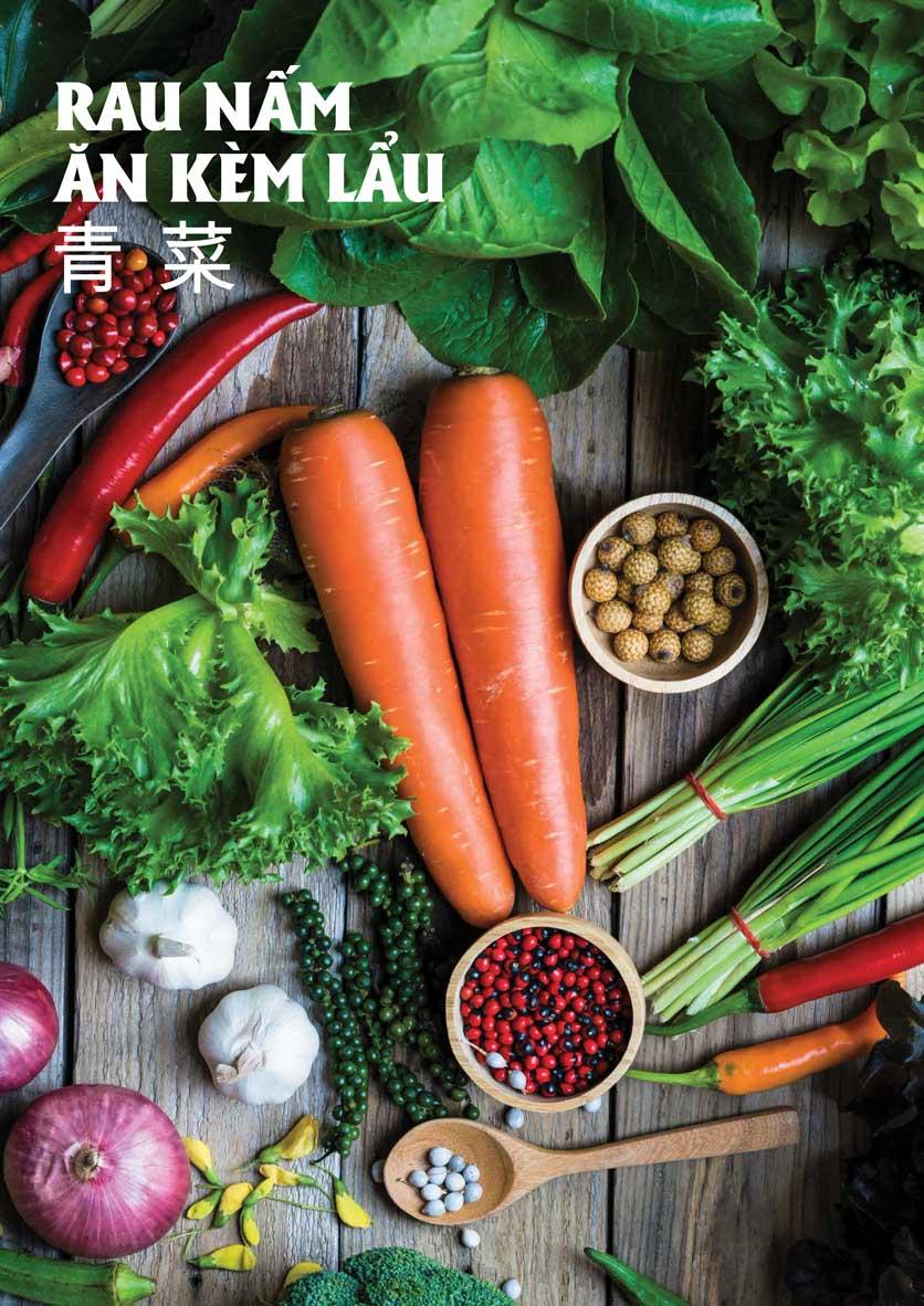 Menu San Xi Lou Hotpot - Láng Hạ 12