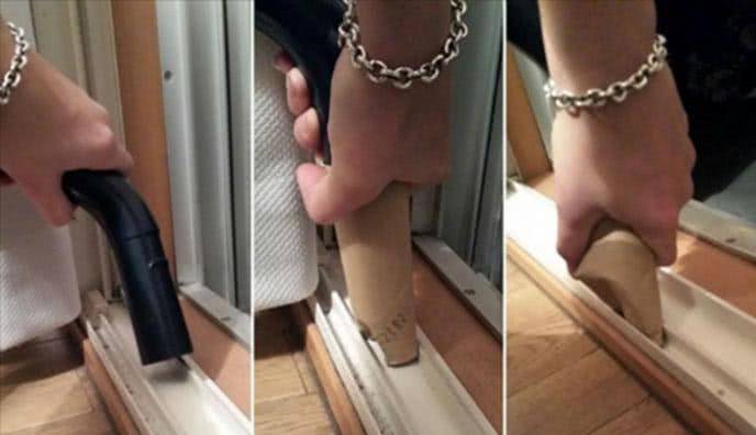 """6 mẹo vặt """"bá đạo"""" giúp việc dọn nhà dễ như con muỗi 7"""