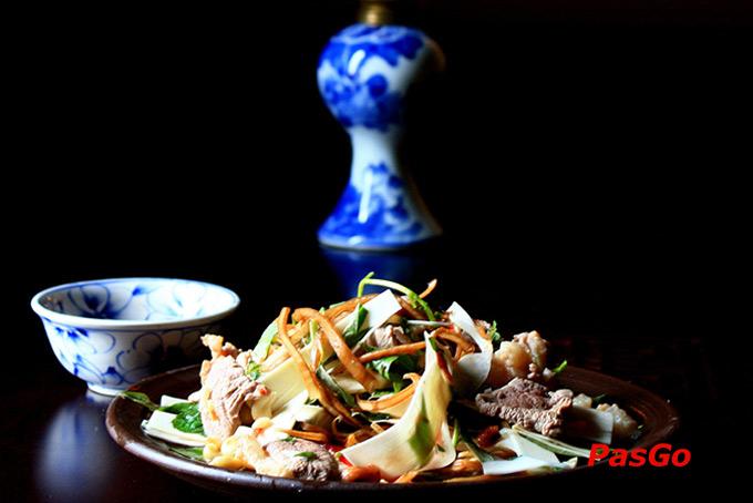 10 nhà hàng chuyên món ăn đồng quê ngon nhất ở Hà Nội 1