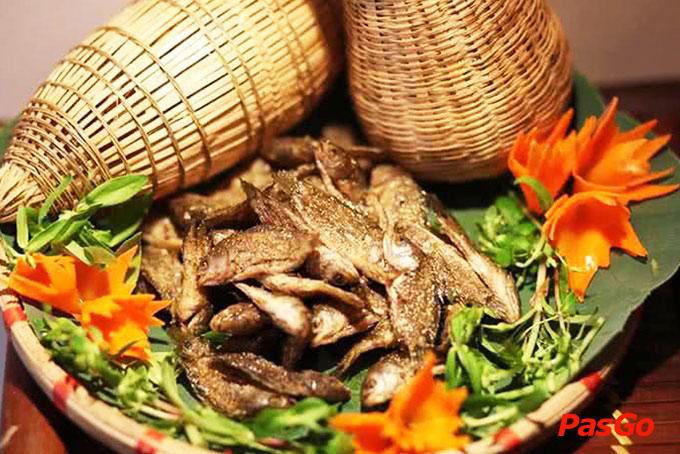 10 nhà hàng chuyên món ăn đồng quê ngon nhất ở Hà Nội 4