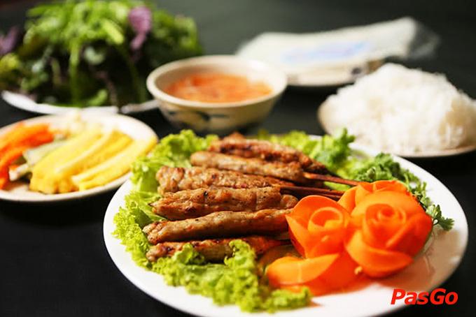 10 nhà hàng chuyên món ăn đồng quê ngon nhất ở Hà Nội 5