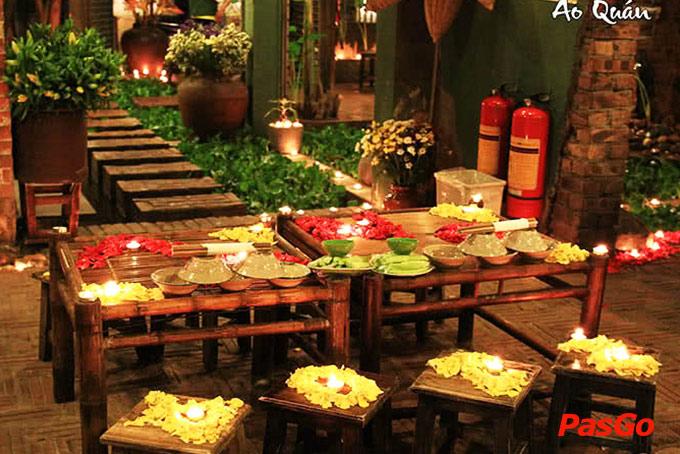 10 nhà hàng chuyên món ăn đồng quê ngon nhất ở Hà Nội 6