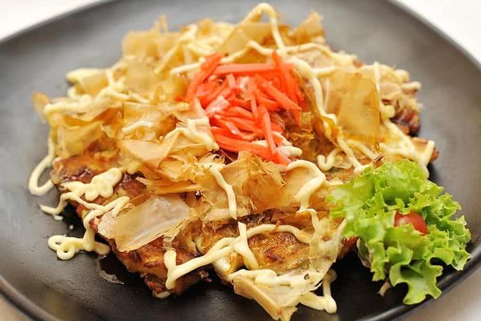 Top 10 nhà hàng Nhật Bản chất lượng nhất ở Hà Nội ảnh 3