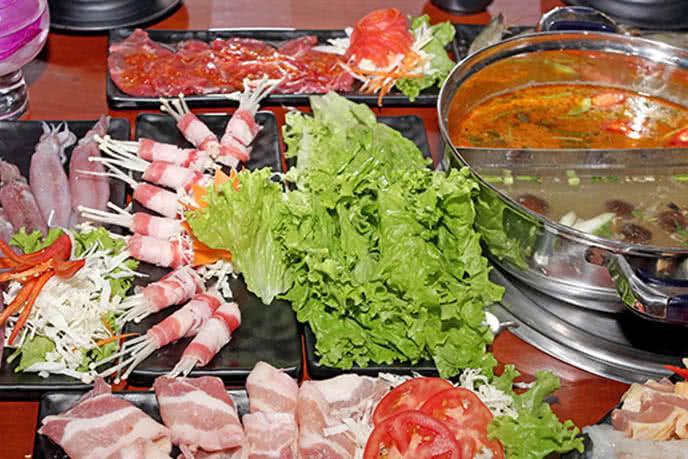 Top 10 địa chỉ ăn lẩu Thái ngon, nổi tiếng nhất ở Hà Nội 1