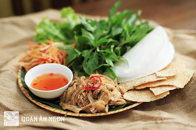 top 10 địa điểm ăn ngon rẻ nổi tiếng nhất Hà Nội 1