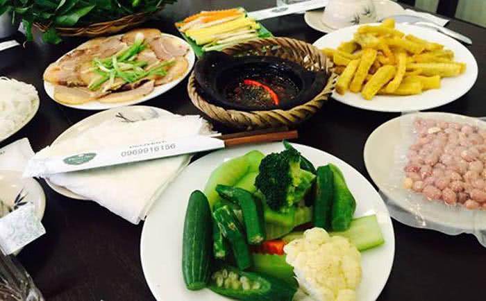 Nhà hàng Phương Nam mở thêm loại hình A la cart buffet 1