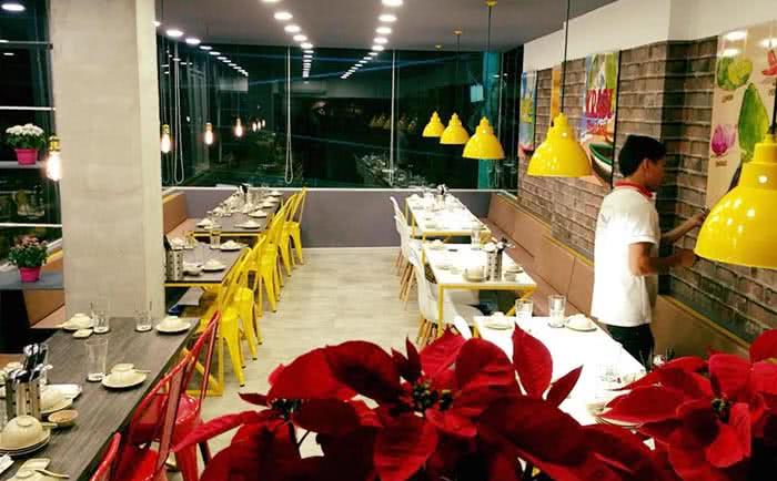 Food Center – Thế giới lẩu Thái đặc sắc, năng động 4