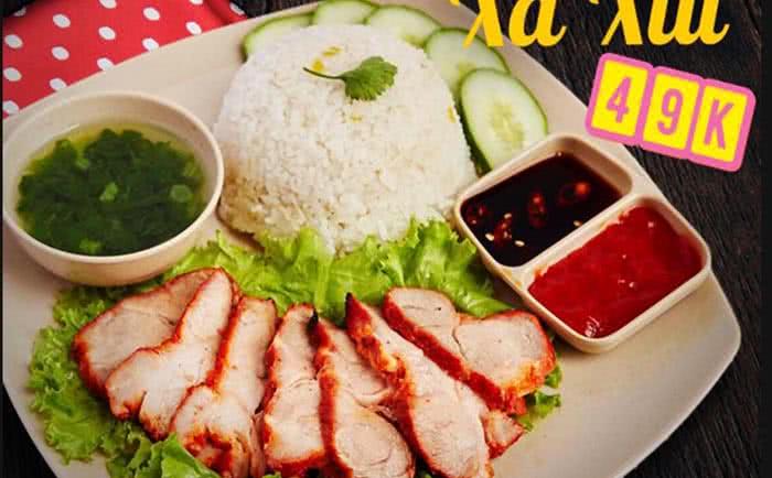 Food Center – Thế giới lẩu Thái đặc sắc, năng động 1