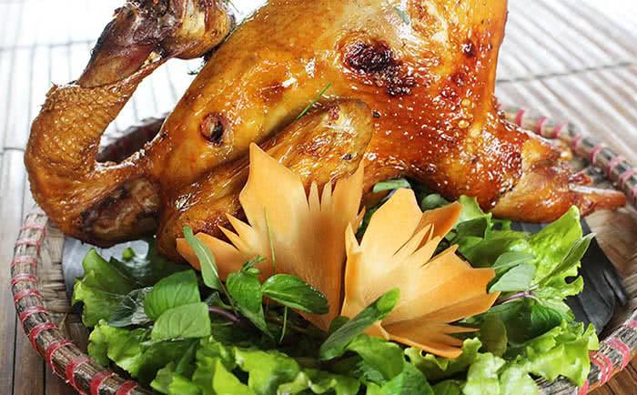 Nhà hàng Lã Vọng – Lẩu Cua Đồng món ăn 1