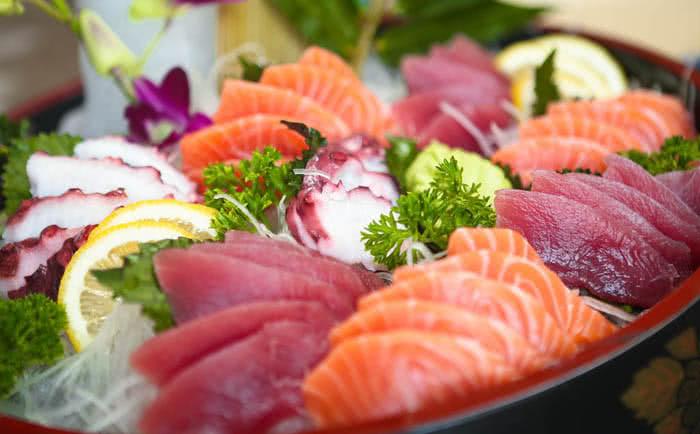 Sashimi BBQ Garden – Nghệ Thuật Buffet lẩu nướng Nhật 2