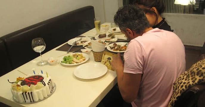 Buffet Sứ 64 Nguyễn Du