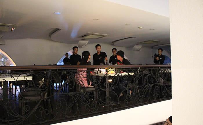 Lý do nên tổ chức tiệc, liên hoan ở một nhà hàng buffet ảnh 10