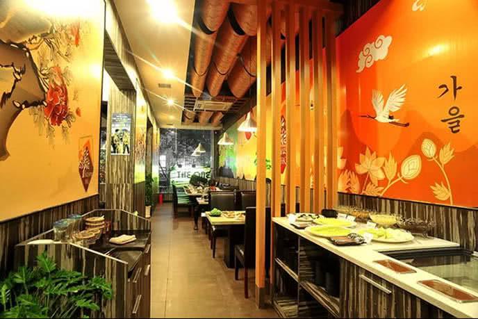 nhà hàng buffet ngon hà nội 15