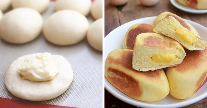 Tổng hợp các loại bánh ngon dễ làm bằng chảo ảnh  2
