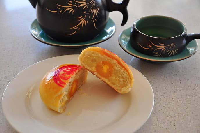 Tự làm bánh pía đơn giản ngon như bánh pía Sóc Trăng ảnh 1