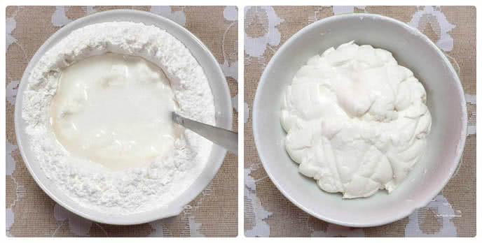 Biến tấu bánh rợm nhân thịt lạ miệng đơn giản ảnh 2