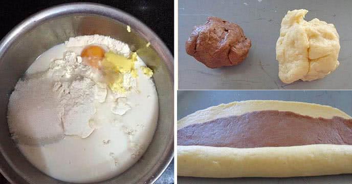Cách làm bánh tai heo giòn tan không dùng lò nướng 1