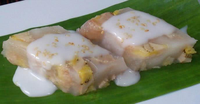 Các cách làm bánh từ chuối thơm ngon hấp dẫn 2
