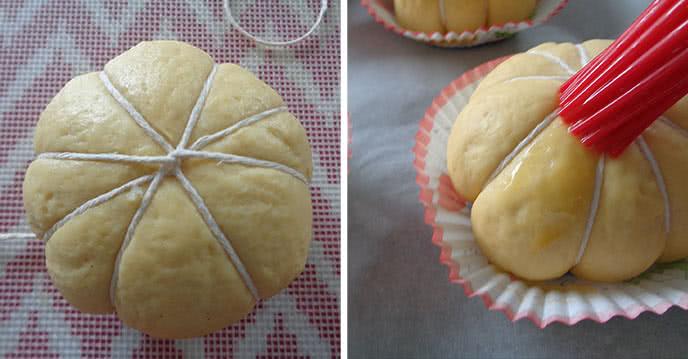 Tổng hợp cách làm bánh bao bí đỏ ai cũng phải gật gù ảnh 2