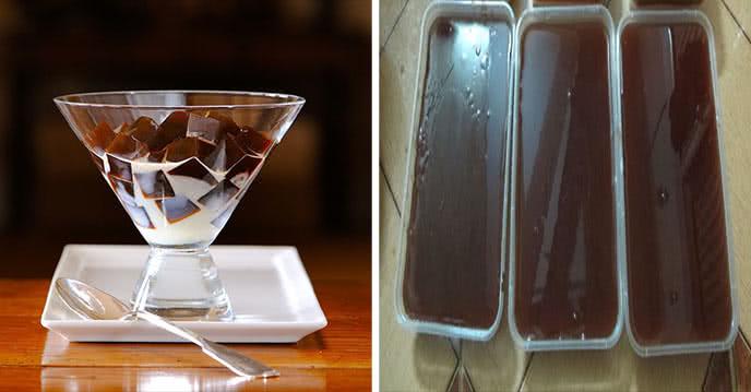 Cách nấu thạch đủ vị trong trà sữa an toàn vệ sinh ảnh 1