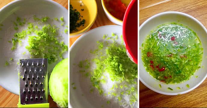 Cách pha nước chấm cực ngon ăn món nào cũng hợp ảnh 1