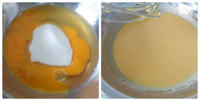 Dùng chảo làm bánh crepe chuối thơm ngon chỉ 10 phút ảnh 1