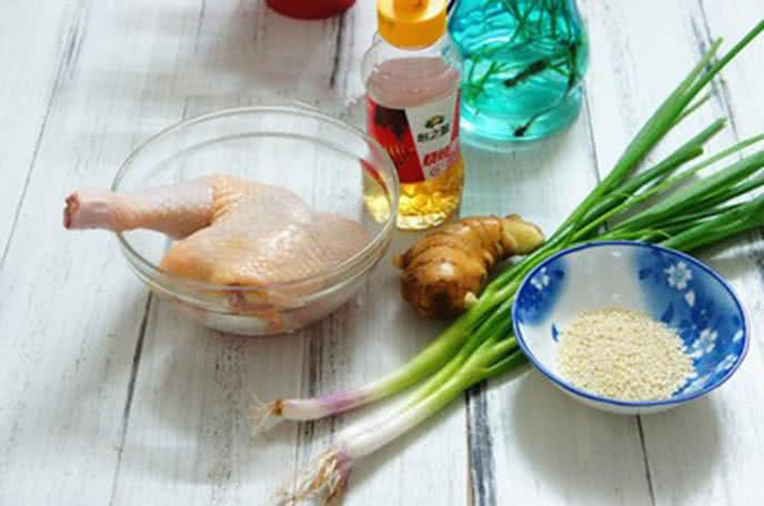 20 phút làm gà nướng bằng nồi cơm điện dễ như chơi ảnh 1