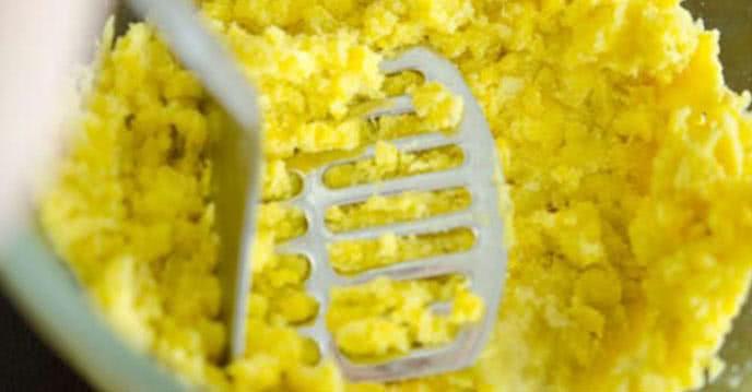 cách làm khoai lang kén, chip khoai lang giòn ngon ảnh 1
