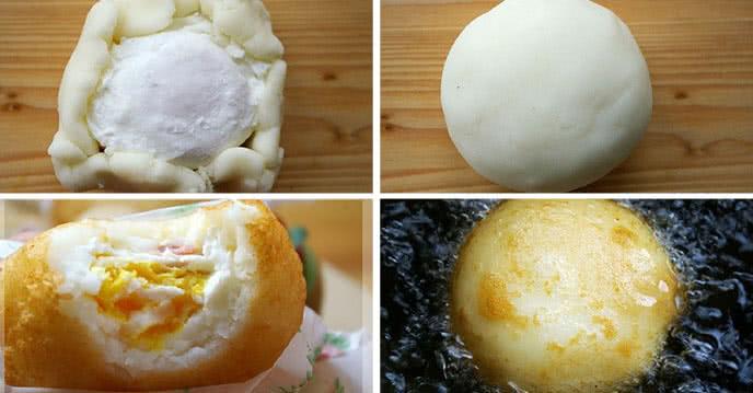Tổng hợp cách làm bánh khoai tây siêu ngon siêu dễ ảnh 1