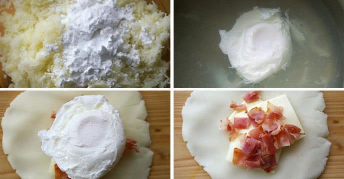 Tổng hợp cách làm bánh khoai tây siêu ngon siêu dễ ảnh 4
