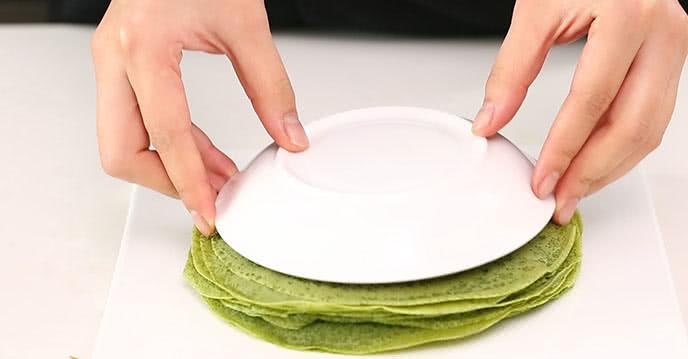 Cách cách làm bánh không cần lò nướng cực ngon ảnh 2