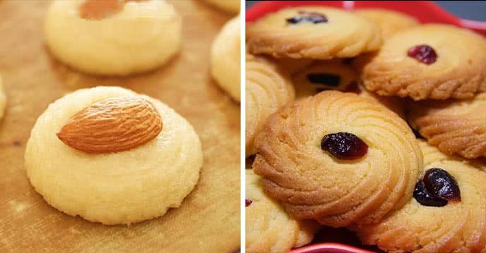 các cách làm bánh quy đơn giản không cần lò nướng ảnh 1