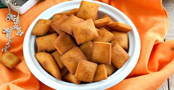 các cách làm bánh quy đơn giản không cần lò nướng ảnh 2