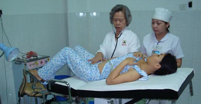 Tổng hợp các phòng khám phụ khoa uy tín trên cả nước ảnh 1