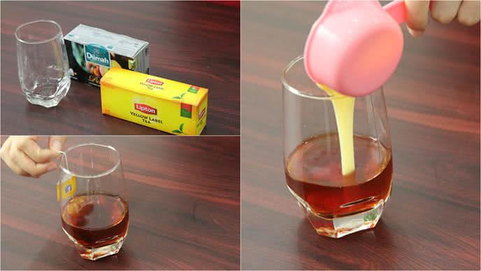 Tự làm trà sữa thạch phô mai dễ ợt 15ph ngon điên đảo 1