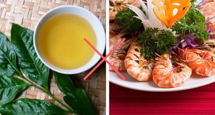 sửa ngay 7 lỗi thường gặp nhất khi đi ăn hải sản 1