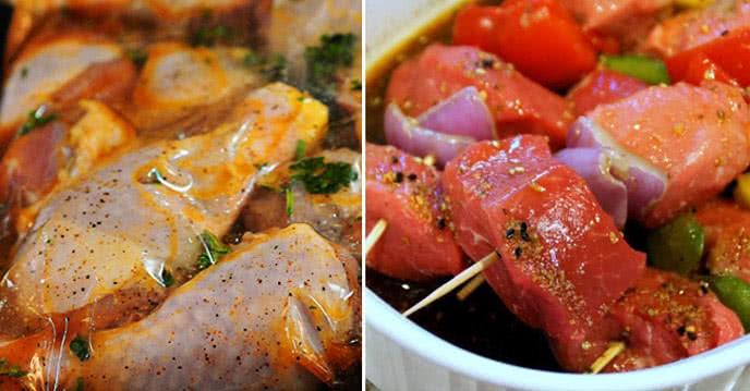 nhà hàng buffet nướng hot n tasty 81 láng hạ 1