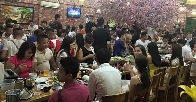 nhà hàng lẩu đức trọc 15 yên phụ 2