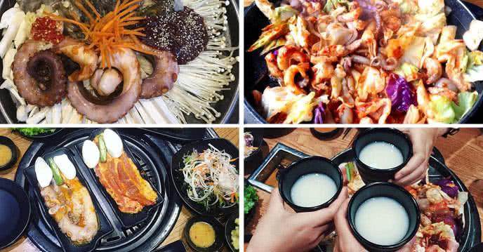 nhà hàng octopus king yết kiêu 1