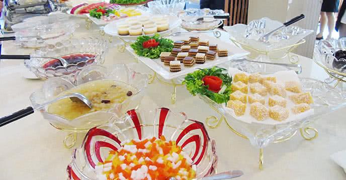 nhà hàng buffet tbq nguyễn hoàng 2