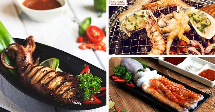 buffet sariwon nguyễn khánh toàn 2