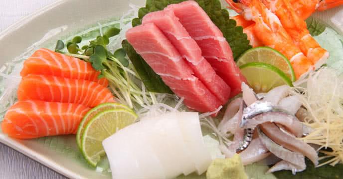 Sushi Dining AOI ảnh 1