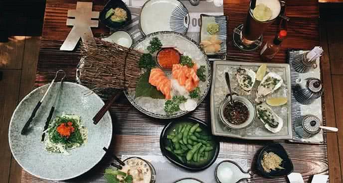 học yen sushi cách làm trà gạo lứt thanh nhiệt, đẹp da 1