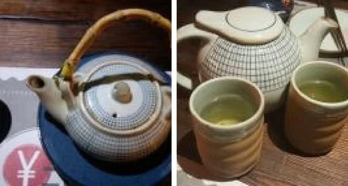 học yen sushi cách làm trà gạo lứt thanh nhiệt, đẹp da 2