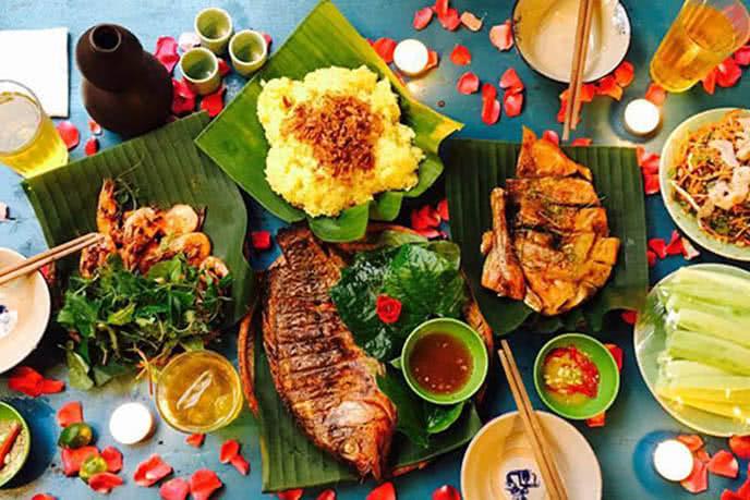 top 10 địa điểm ăn ngon rẻ nổi tiếng nhất Hà Nội 9